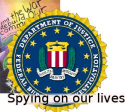 FBI monitoring TMC graphic